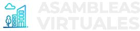 Software y plataforma web para Asambleas Virtuales Logo